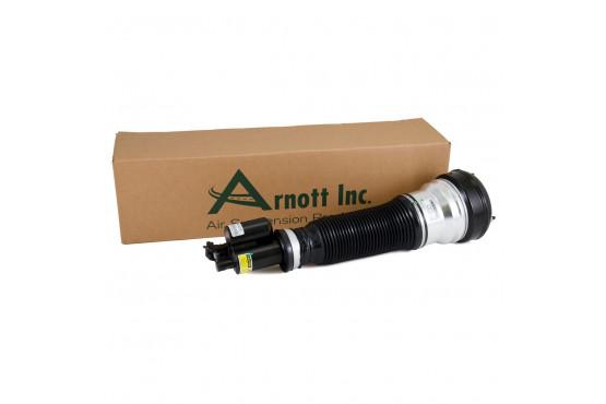 Arnott ilmajousijalka etu oikea kunnostettu W220 4-matic (hinta sisältää runkoveloituksen 100€) Kts. tuotekuvaus