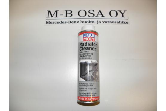 LIQUI MOLY JÄÄHDYTTIMEN PUHDISTUSAINE 300ML