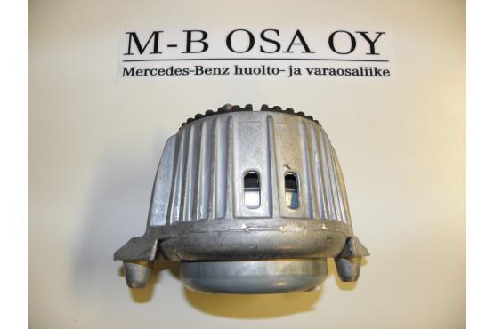 MOOTTORIN KUMITYYNY VASEN W212 ALKUPERÄINEN