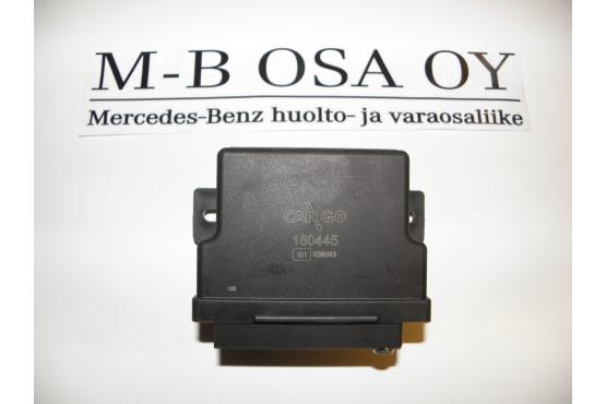 HEHKURELE  MB W124 200D TARVIKE