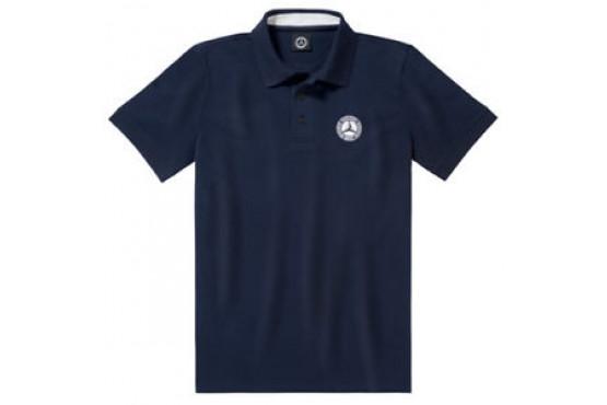 Polopaita sininen XL-koko