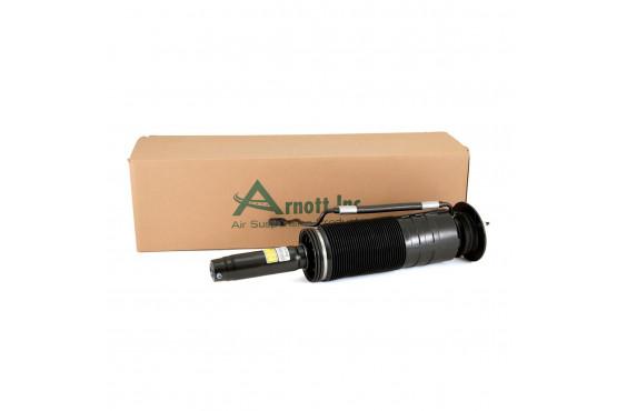 Arnott hypneumaattinen (ABC) jousijalka etu vasen W220, W215 vm. 02-06 kunnostettu (hinta sisältää runkoveloituksen 200€) Kts. tuotekuvaus