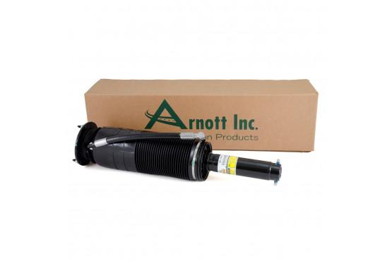 Arnott hypneumaattinen (ABC) jousijalka etu oikea W220, W215 vm. 00-02 kunnostettu (hinta sisältää runkoveloituksen 200€) Kts. tuotekuvaus