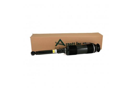 Arnott hypneumaattinen (ABC) jousijalka taka oikea W220, W215 vm. 00-02 kunnostettu (hinta sisältää runkoveloituksen 200€) Kts. tuotekuvaus