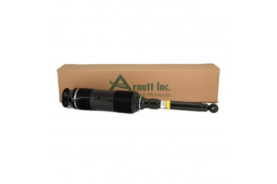 Arnott hypneumaattinen (ABC) jousijalka taka vasen W220, W215 vm. 00-02 kunnostettu (hinta sisältää runkoveloituksen 200€) Kts. tuotekuvaus