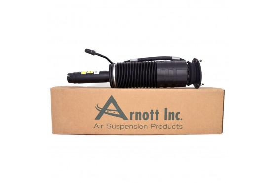 Arnott hypneumaattinen (ABC) jousijalka etu oikea W220, W215 AMG vm. 02-06 kunnostettu (hinta sisältää runkoveloituksen 200€) Kts. tuotekuvaus