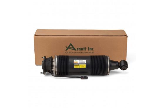 Arnott hypneumaattinen (ABC) jousijalka taka vasen R230 vm. 07-12 kunnostettu (hinta sisältää runkoveloituksen 300€) Kts. tuotekuvaus
