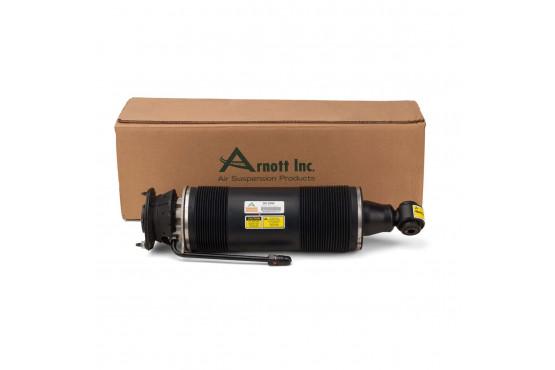 Arnott hypneumaattinen (ABC) jousijalka taka oikea R230 AMG vm. 07-12 kunnostettu (hinta sisältää runkoveloituksen 600€) Kts. tuotekuvaus