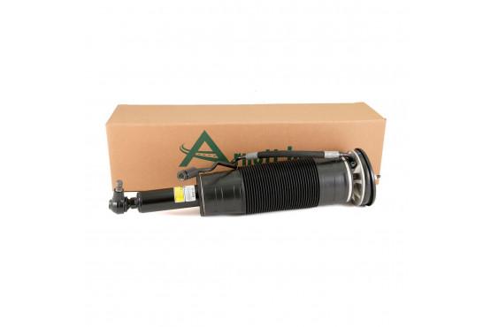 Arnott hypneumaattinen (ABC) jousijalka etu oikea W221 vm.07-12, W216 vm. 06-13 kunnostettu (hinta sisältää runkoveloituksen 300€) Kts. tuotekuvaus