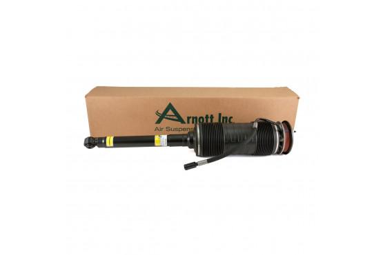 Arnott hypneumaattinen (ABC) jousijalka taka oikea W221 vm.07-12, W216 vm. 06-13 AMG kunnostettu (hinta sisältää runkoveloituksen 300€) Kts. tuotekuvaus