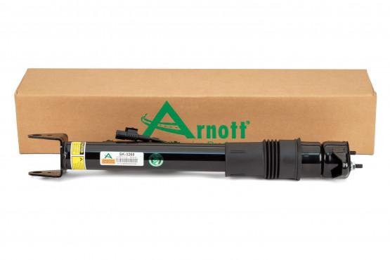 Arnott iskunvaimennin  W/X166  taka vasen/oikea kunnostettu (hinta sisältää runkoveloituksen 50€) Kts. tuotekuvaus