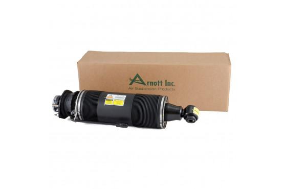 Arnott hypneumaattinen (ABC) jousijalka taka oikea SL R230 AMG kunnostettu (hinta sisältää runkoveloituksen 300€) Kts. tuotekuvaus