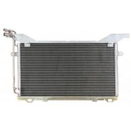 Ilmastoinnin Lauhdutin AC W210 Tarvike