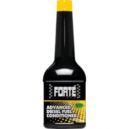 Forte Advanced Diesel Fuel Conditioner 400ml