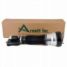 Arnott ilmajousijalka etu vasen 4-matic W220 kunnostettu (hinta sisältää runkoveloituksen 200€) Kts. tuotekuvaus