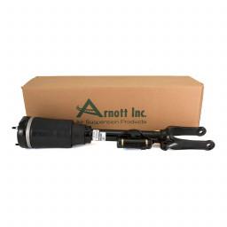 Arnott ilmajousijalka etu vasen X164, W164 ads kunnostettu (hinta sisältää runkoveloituksen 100€) Kts. tuotekuvaus