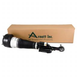 Arnott ilmajousijalka etu oikea W221, W216 4-matic kunnostettu (hinta sisältää runkoveloituksen 200€) Kts. tuotekuvaus