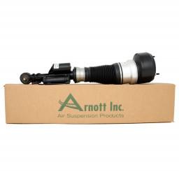 Arnott ilmajousijalka etu vasen W221, W216 4-matic kunnostettu (hinta sisältää runkoveloituksen 200€) Kts. tuotekuvaus