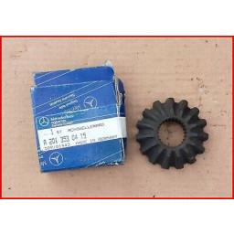 Tasauspyörä iso W124 200-250D,W201 Alkuperäinen