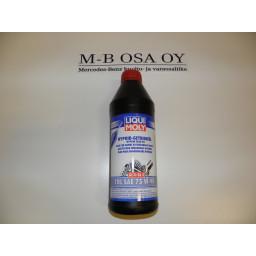 LIQUI MOLY LM1407 HYPOID TDL 75W-90 1L