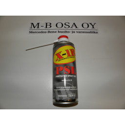 X-1R PSL-SPRAY 400ML