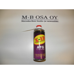 X-1R ATG SPRAY VASELIINI 400ML