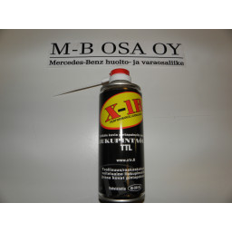 X-1R TTL-SPRAY 400ML