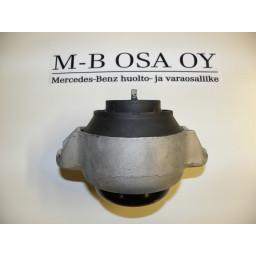 Moottorin kumityyny Vasen/Oikea Tarvike