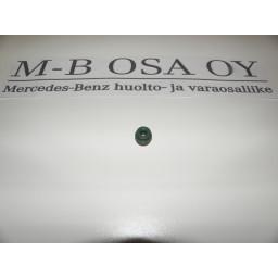 Ventiilinvarren tiiviste OM606 6mm OE-laatu