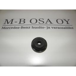 Ilmansuodatimen kiinnikekumi W210 -99 2kpl/Auto Alkuperäinen