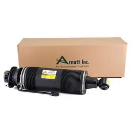 Arnott hypneumaattinen (ABC) jousijalka taka vasen SL R230 AMG kunnostettu (hinta sisältää runkoveloituksen 300€) Kts. tuotekuvaus