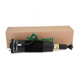 Arnott hypneumaattinen (ABC) jousijalka etu vasen W221 vm.07-12, W216 vm. 06-13 kunnostettu (hinta sisältää runkoveloituksen 300€) Kts. tuotekuvaus