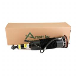 Arnott hypneumaattinen (ABC) jousijalka etu vasen W221 vm.07-12, W216 vm. 06-13 AMG kunnostettu (hinta sisältää runkoveloituksen 300€) Kts. tuotekuvaus