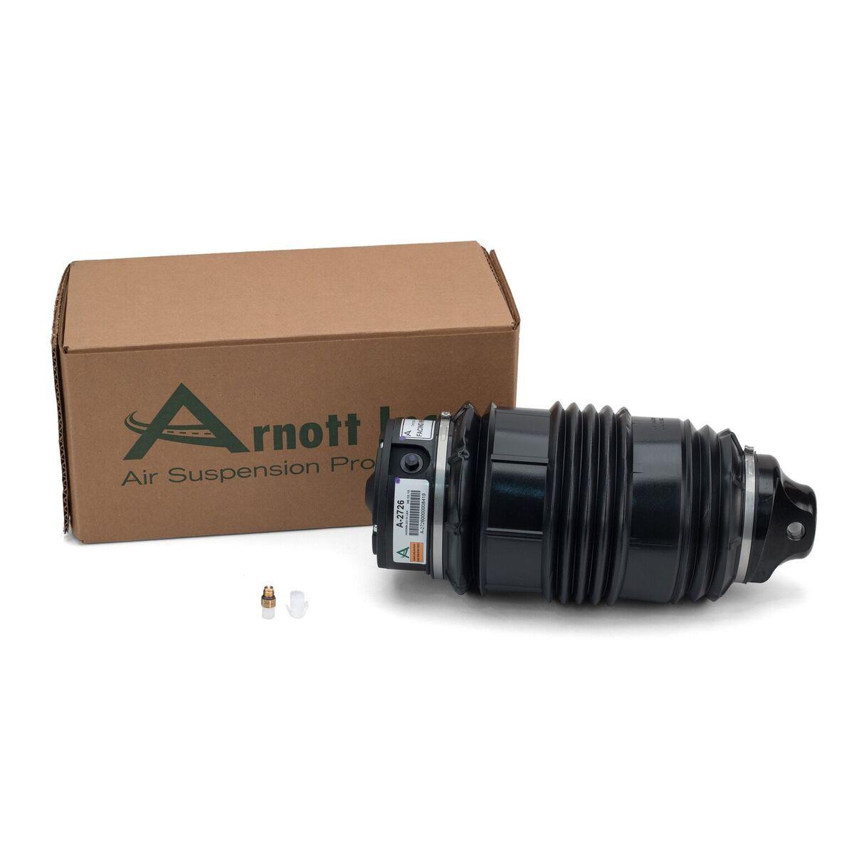 Arnott ilmajousi taka vasen/oikea W211 (ei Airmatic) vaihdettava pareittain