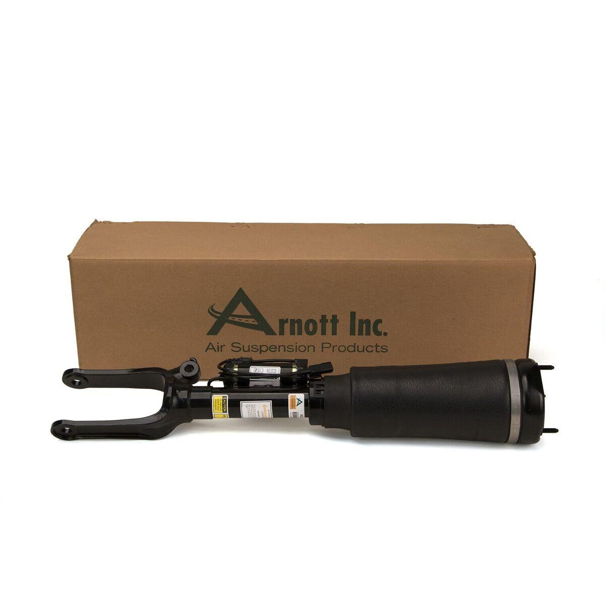 Arnott ilmajousijalka etu vasen/oikea W251 4-matic