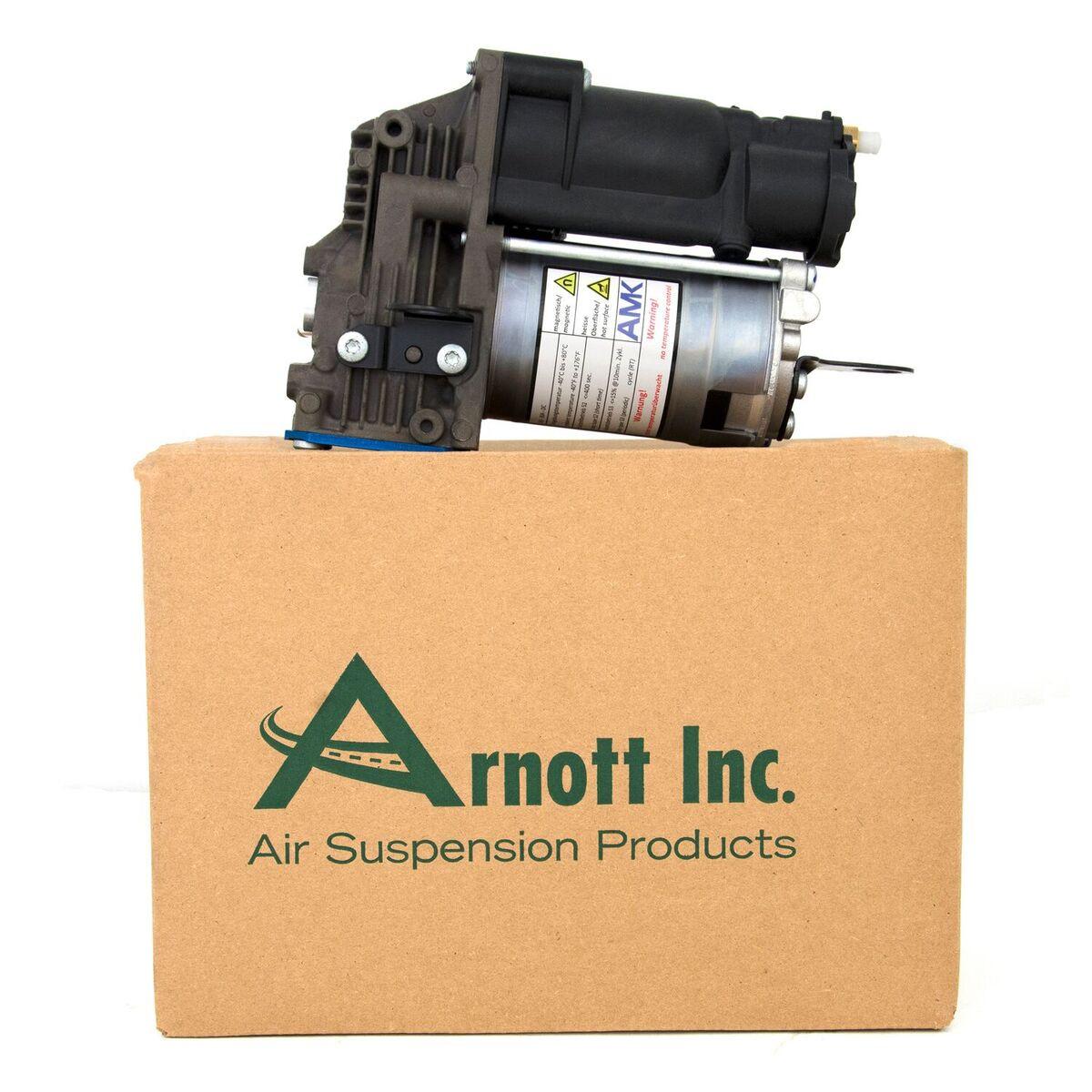 Arnott (OE-Amk) kompressori ilmajousitukseen (vain takana) W251